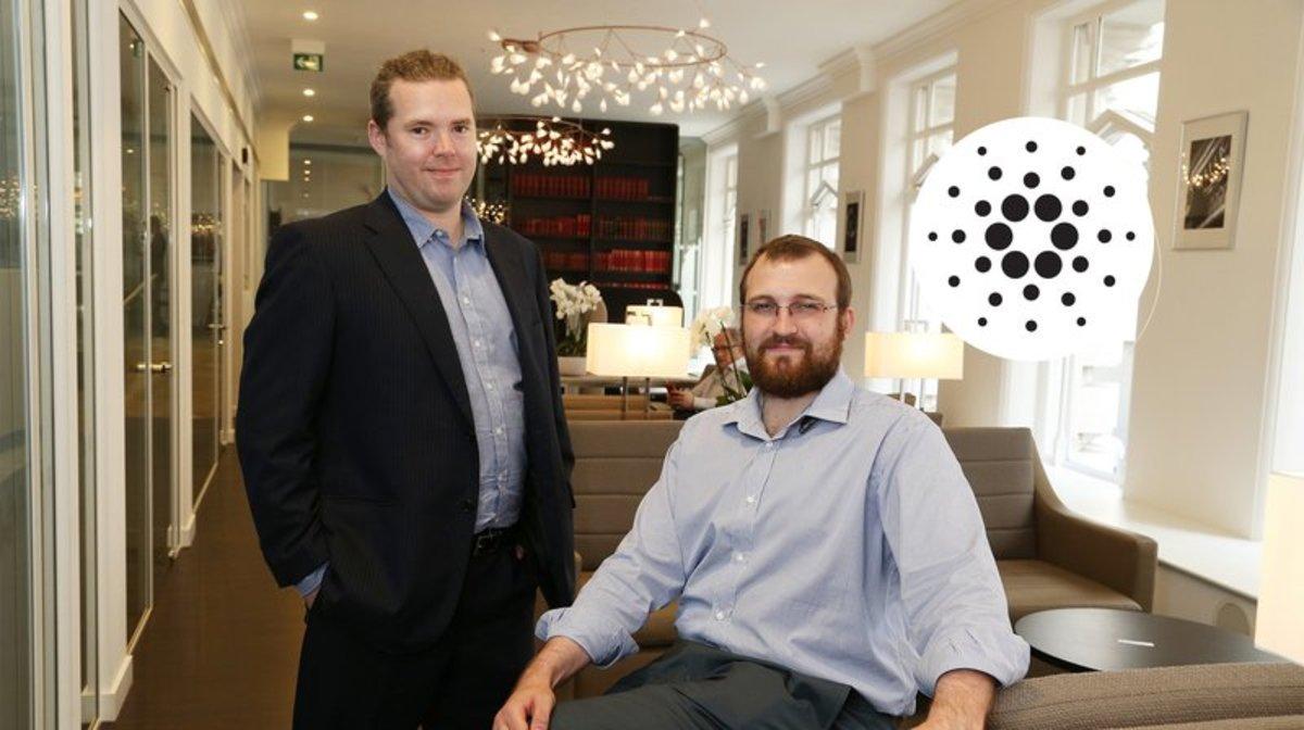 Blockchain - IOHK Launches Cardano Blockchain; Ada Now Trading on Bittrex