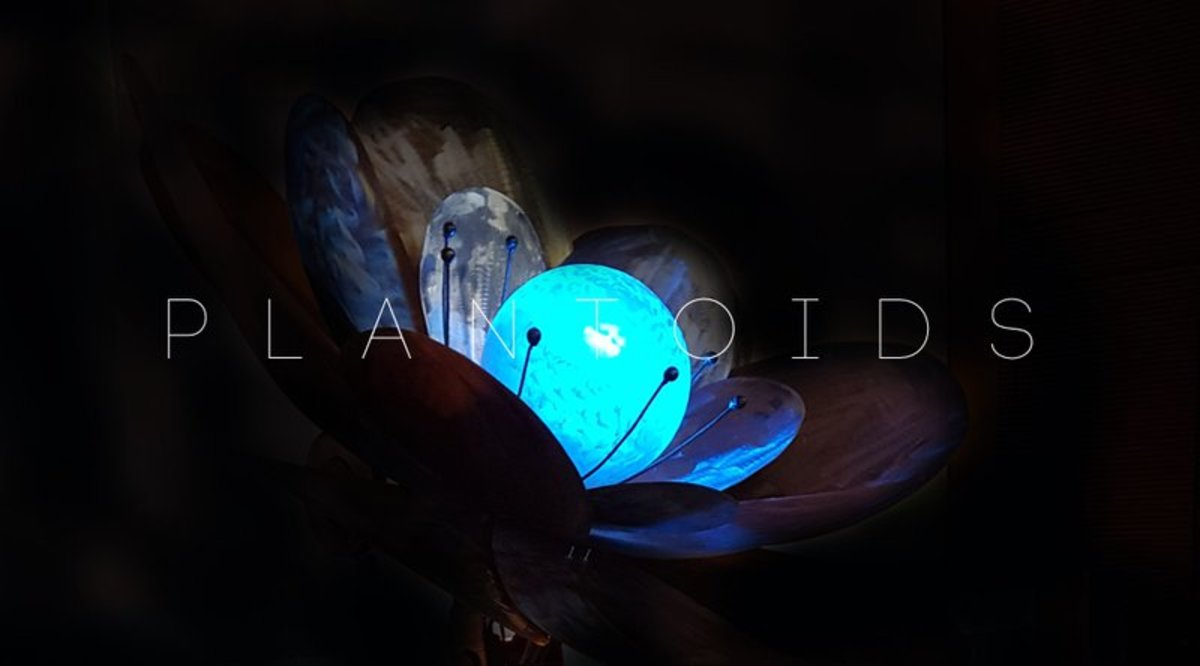 Ethereum - Plantoids: The First Blockchain-Based Artificial Life Forms