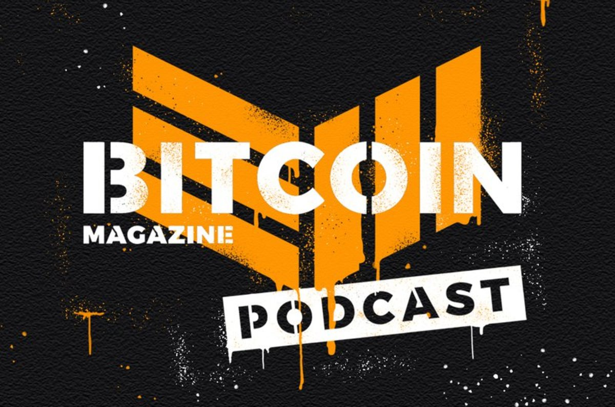 Let's talk bitcoin - Introducing the Bitcoin Magazine Podcast