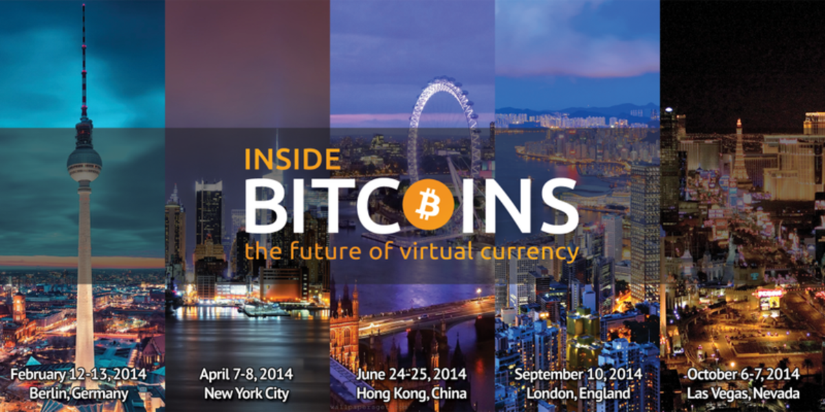 Op-ed - Less than a Month Away: Bitcoin Takes on NYC