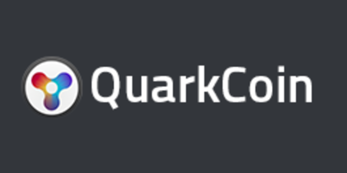 Op-ed - QuarkCoin: Noble Intentions
