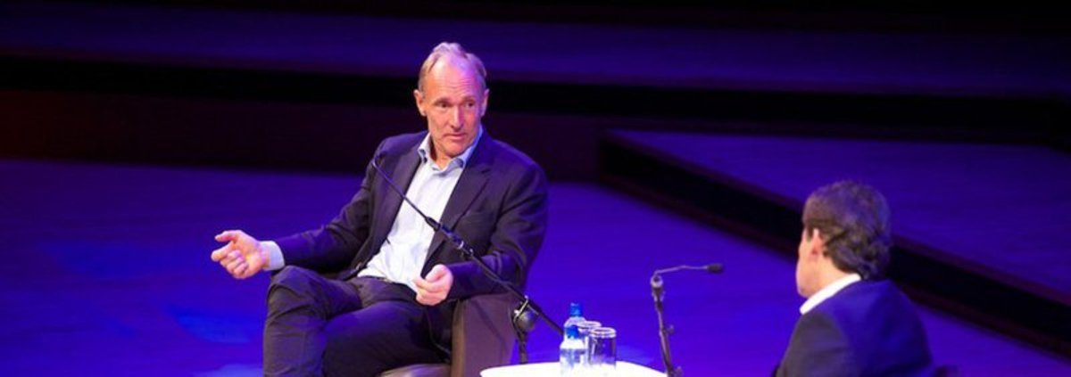 Op-ed - World Wide Web Creator Tim Berners-Lee Leads W3C to Establish Online Payment Standards Including Bitcoin