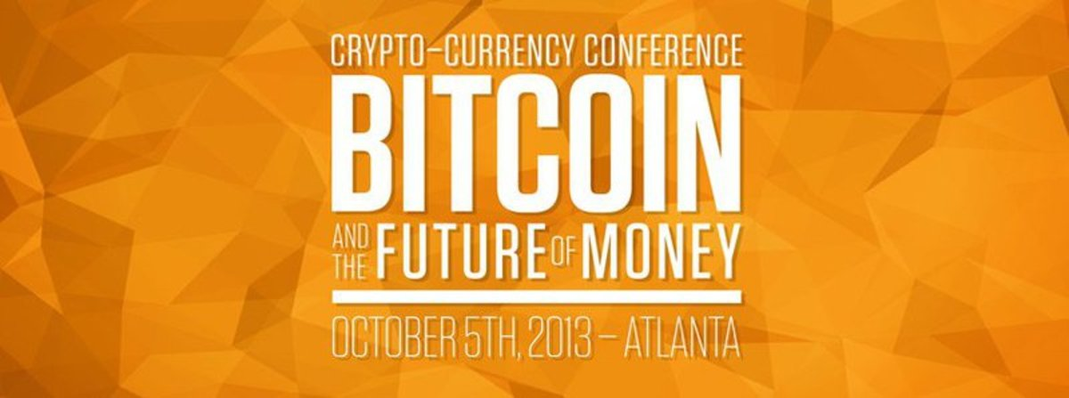 """Op-ed - """"Bitcoin and the Future of Money"""": October 2013 CryptoCurrency Conference"""