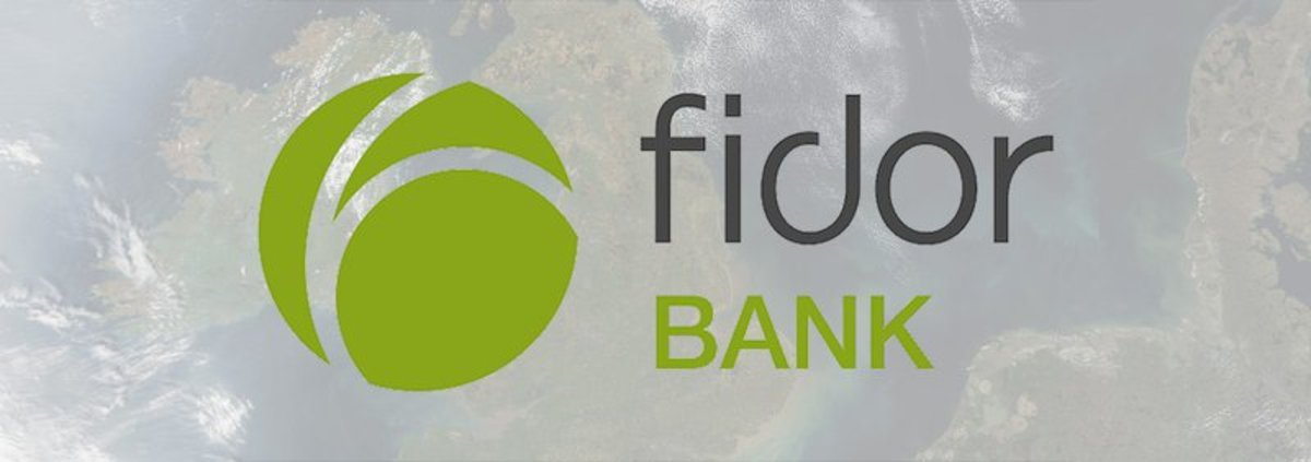 Op-ed - Bitcoin-friendly Fidor Bank Expands to the United Kingdom