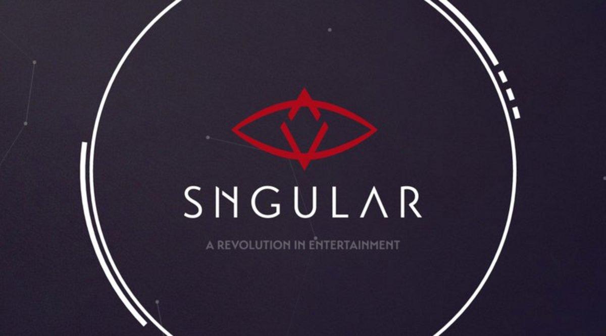 "Ethereum - SingularDTV: A Decentralized ""Netflix"" on Ethereum"