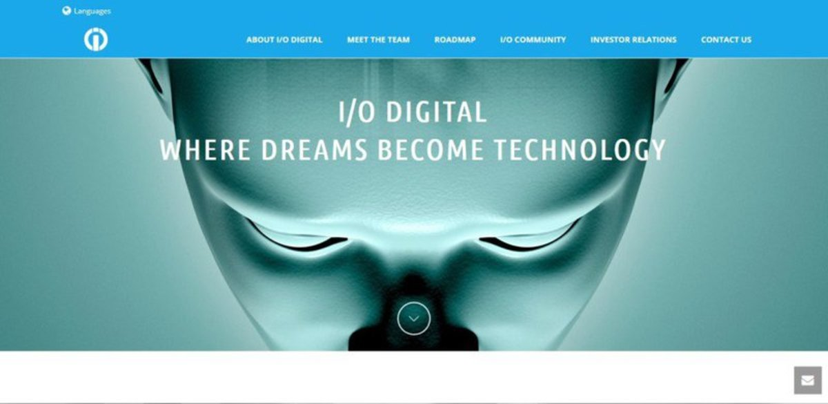 Op-ed - I/O Digital to Release World's First Decentralized Identity SideChain For Bitcoin