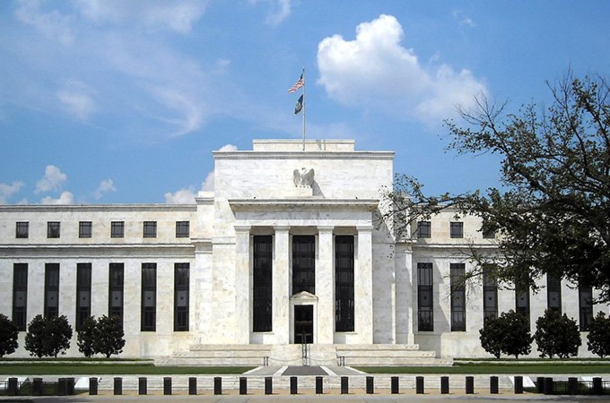 Law & justice - Bitcoin and the Blockchain Take the Stage for International Summit of Central Banks at the Federal Reserve
