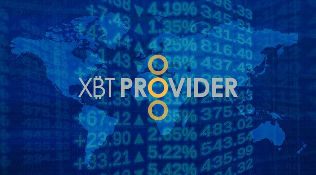 """Investing - XBT Provider Sees Growing Bitcoin Demand: """"Private Blockchain Hype Will Translate to Higher Bitcoin Prices at a Later Stage"""""""