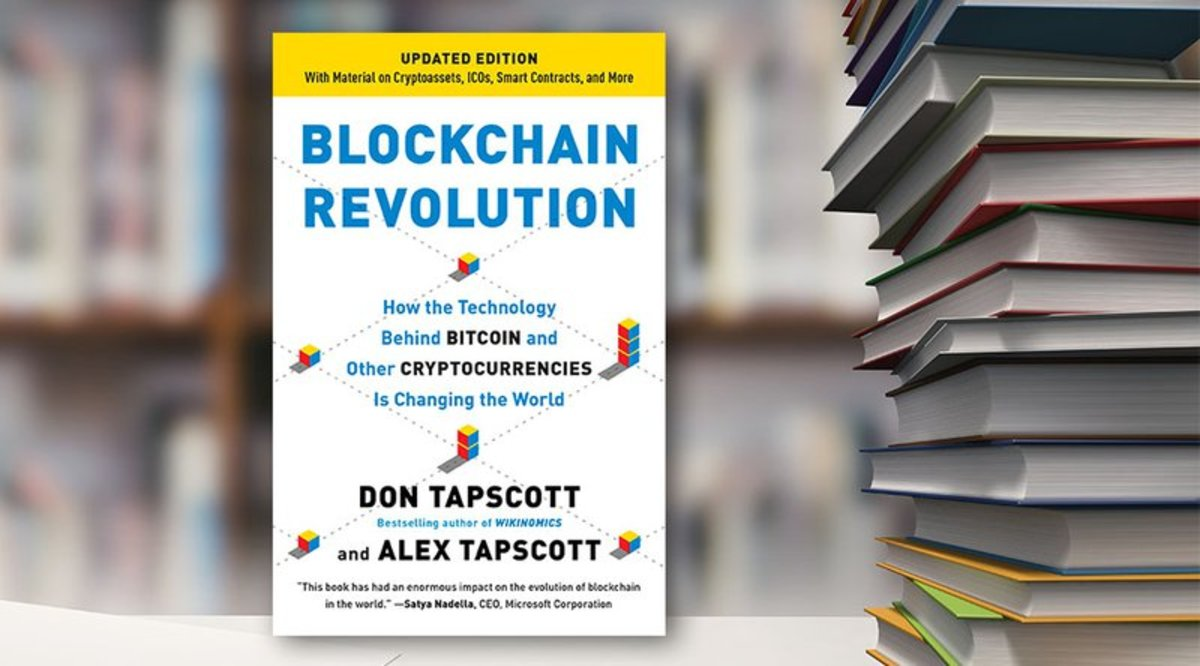 Review - Updated Edition of Blockchain Revolution Fills In Some Big Gaps