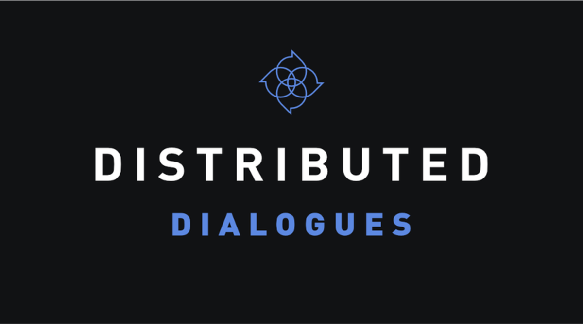 - Distributed Event Series and the Let's Talk Bitcoin Network Present: