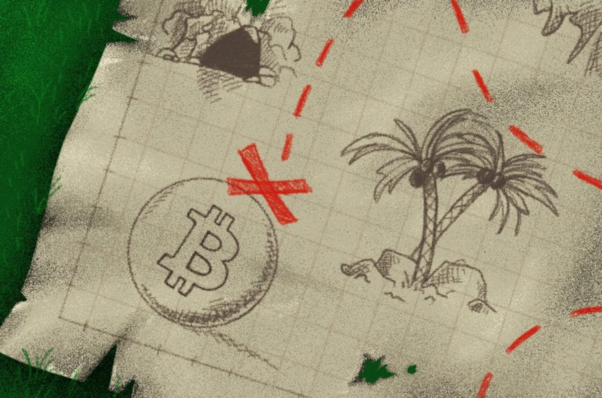 Adoption & community - Satoshi's Treasure: The Chase Is on for a $1 Million Bitcoin Prize