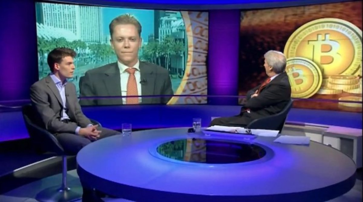 Op-ed - BBC Newsnight Bitcoin Segment – Daniel Knowles Versus Trace Mayer