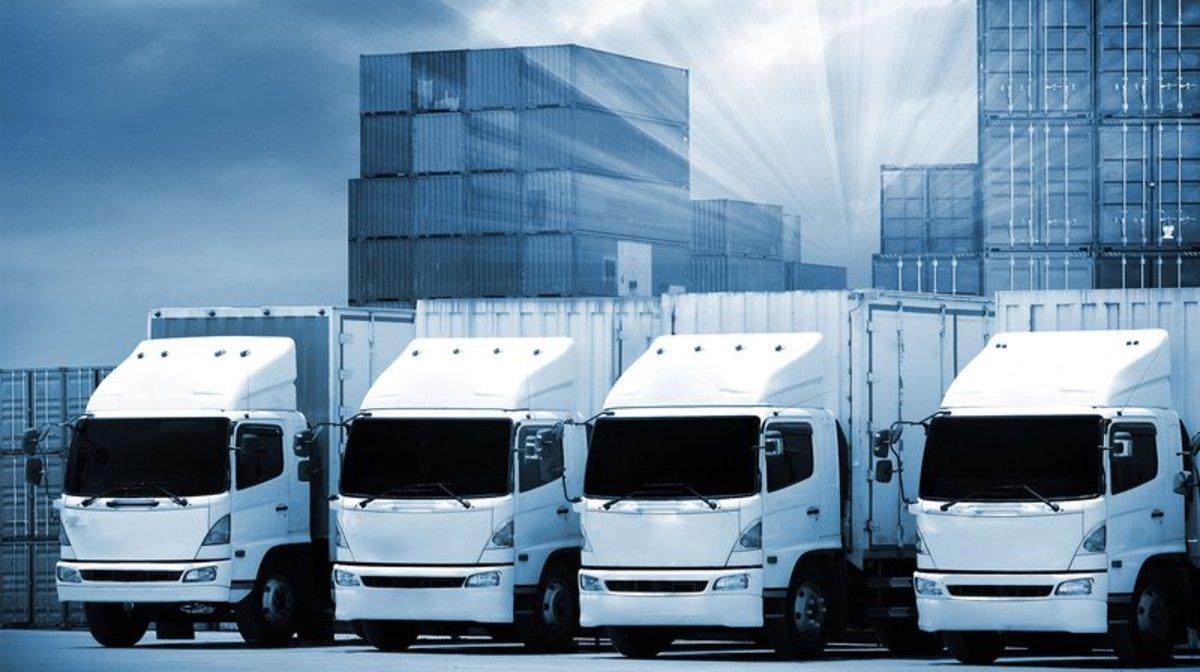 Blockchain - Blockchain in Trucking Alliance Seeks to Revolutionize the Transport Industry