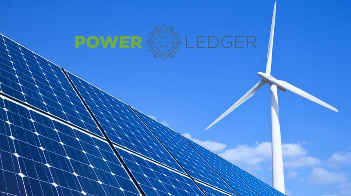 Blockchain - India Trials a Power Grid on the Blockchain to Incentivize Sustainable Energy