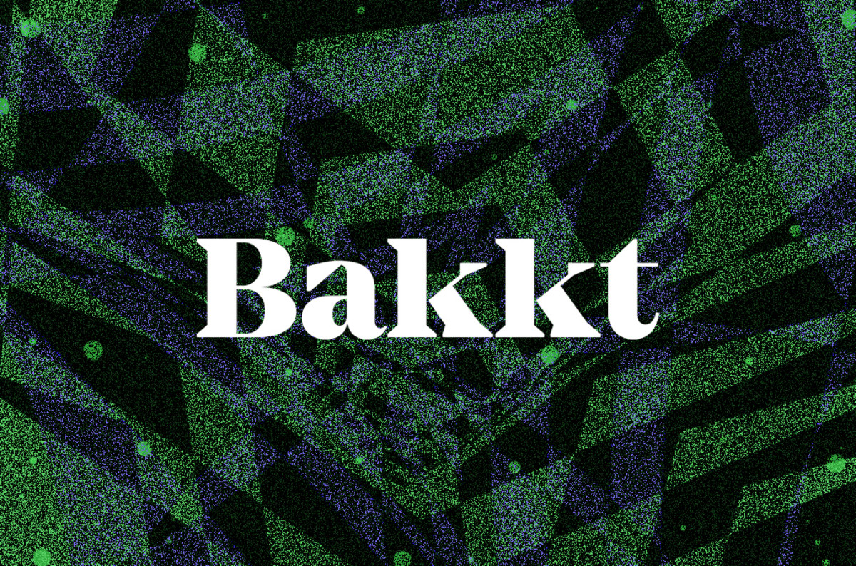 Bakkt has set a testing date for its bitcoin futures product.