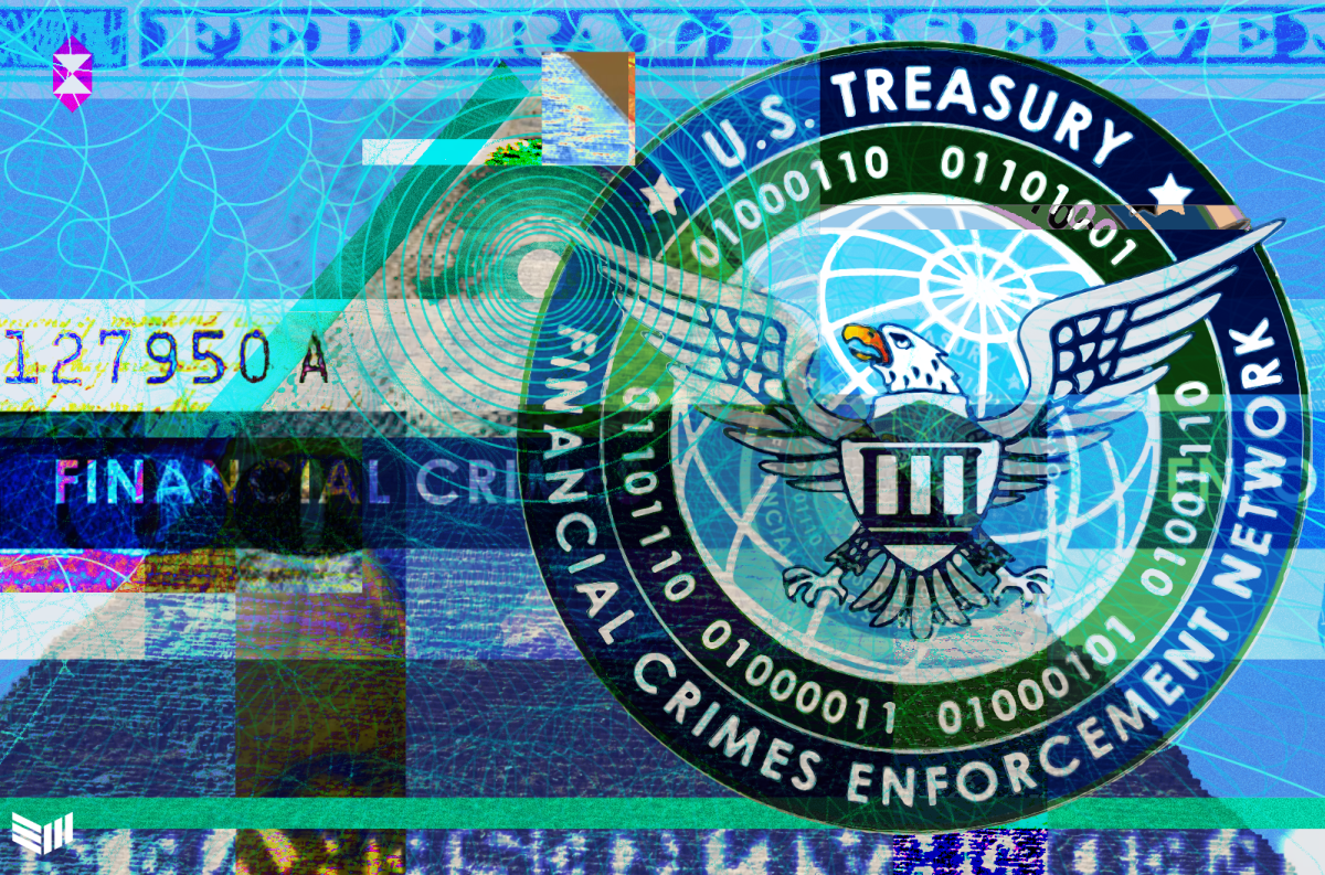 FinCEN Files, Bitcoin And Money Laundering