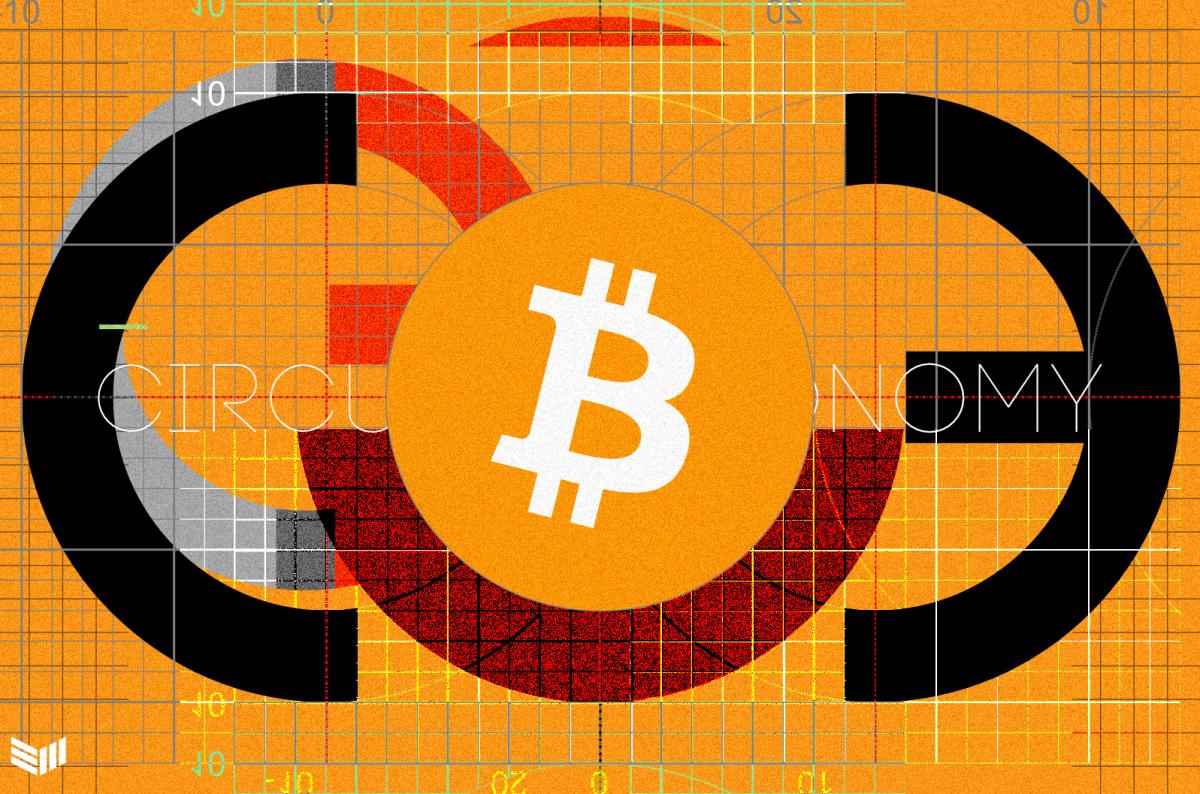 Bitcoin Circular Economy