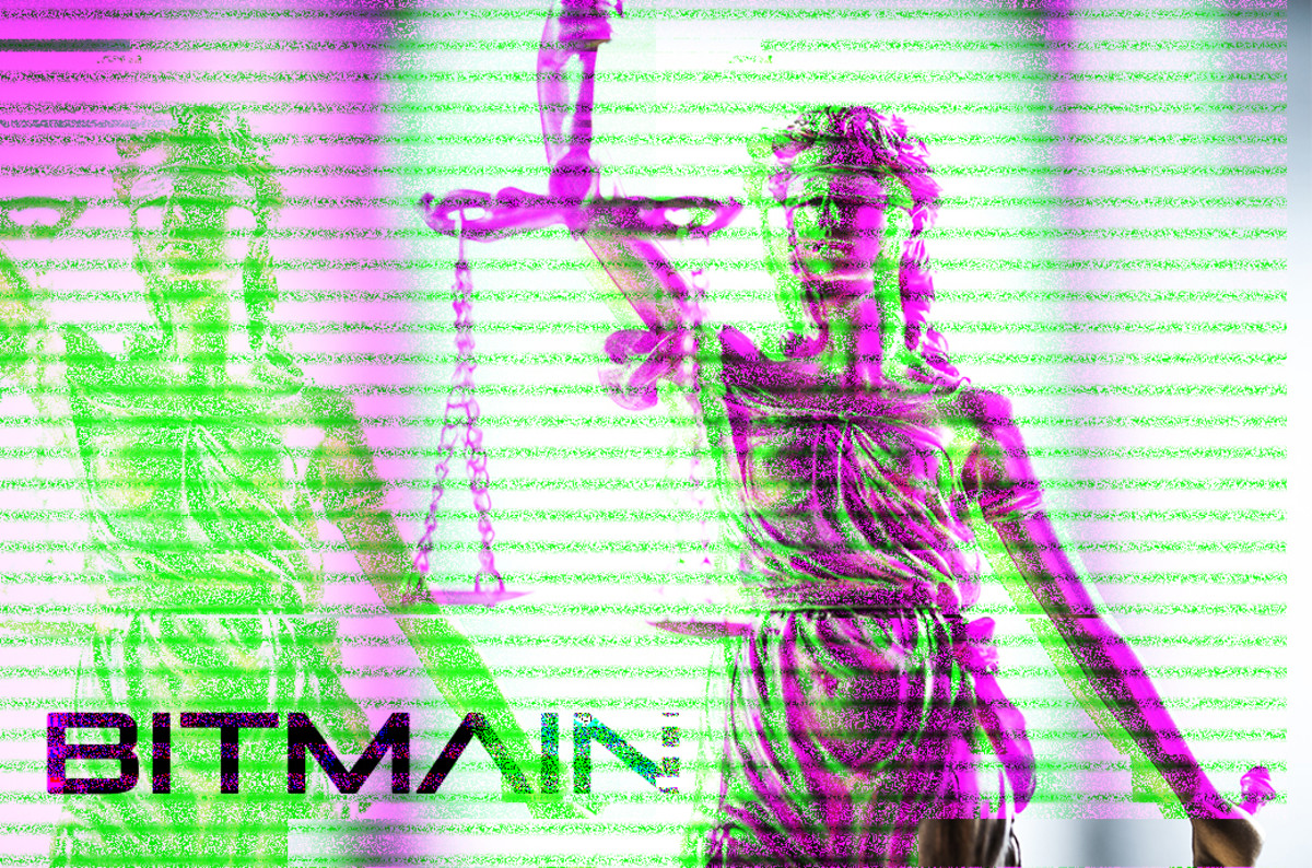 Mining pool operators Bitmain and Poolin are locked in a legal battle over noncompete agreements.