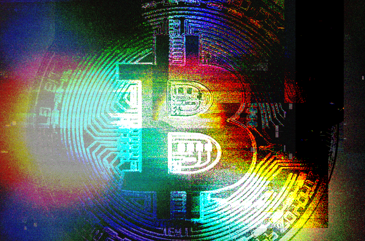 If bitcoin is the next and final global money, then by definition (and by design) it is already circular.