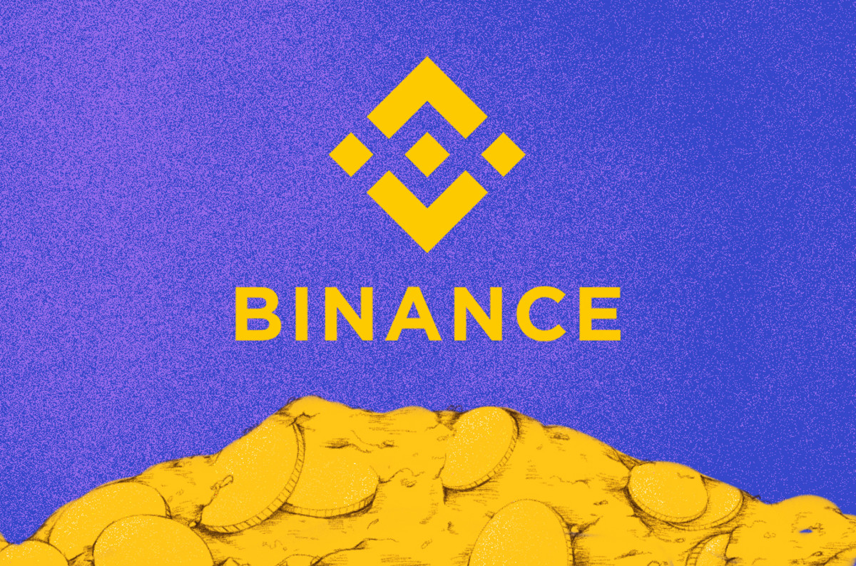 """Binance's Venus stablecoin project has been described as the """"one-belt-one-road"""" version of Libra."""