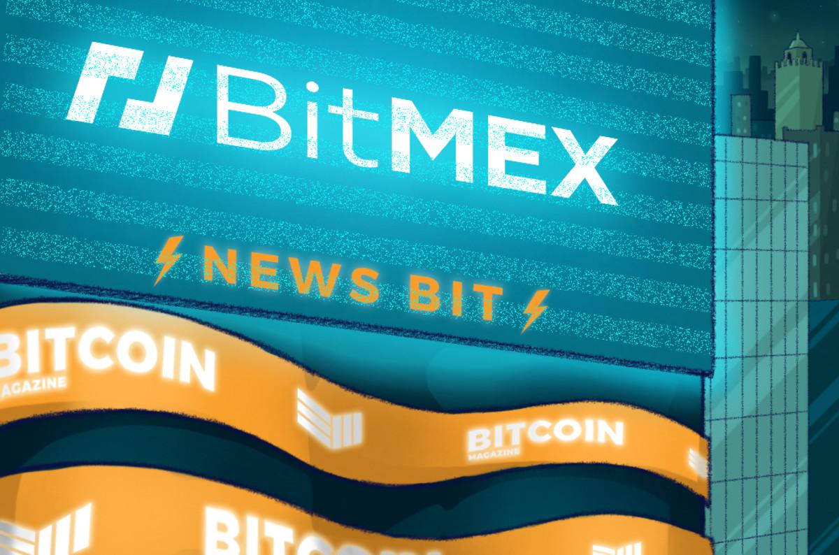 BitMEX to Provide Cryptocurrency Data via Terminal