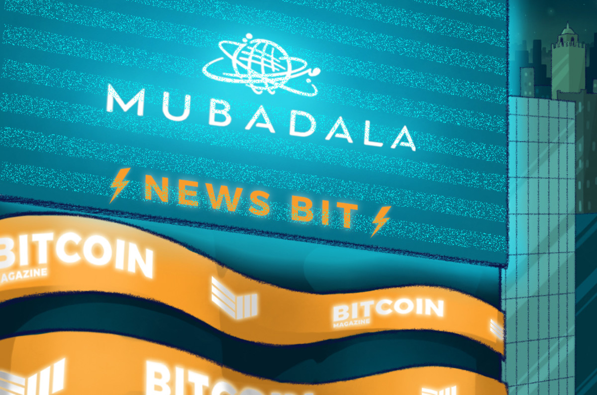 The exchange, MidChains, is expected to launch in late 2019 in the Abu Dhabi Global Market.