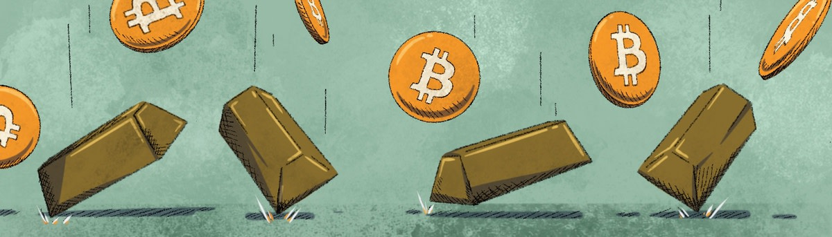 """Bitcoin is described as a digital form of gold to explain its scarcity and potential as a store of value. But what does """"digital gold"""" really mean?"""