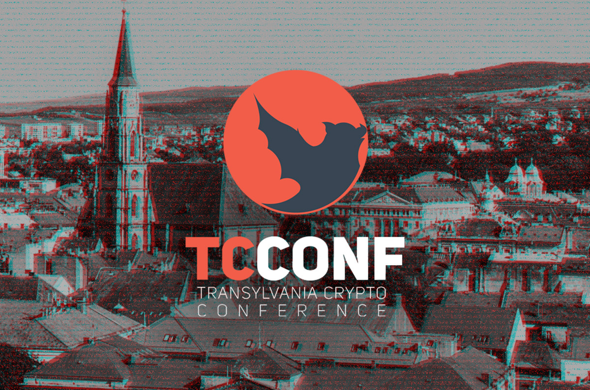 Pivoting to a focus on Bitcoin, Transylvania Crypto Conference 2019 offered a wide range of Bitcoin explanation, exploration and debate.