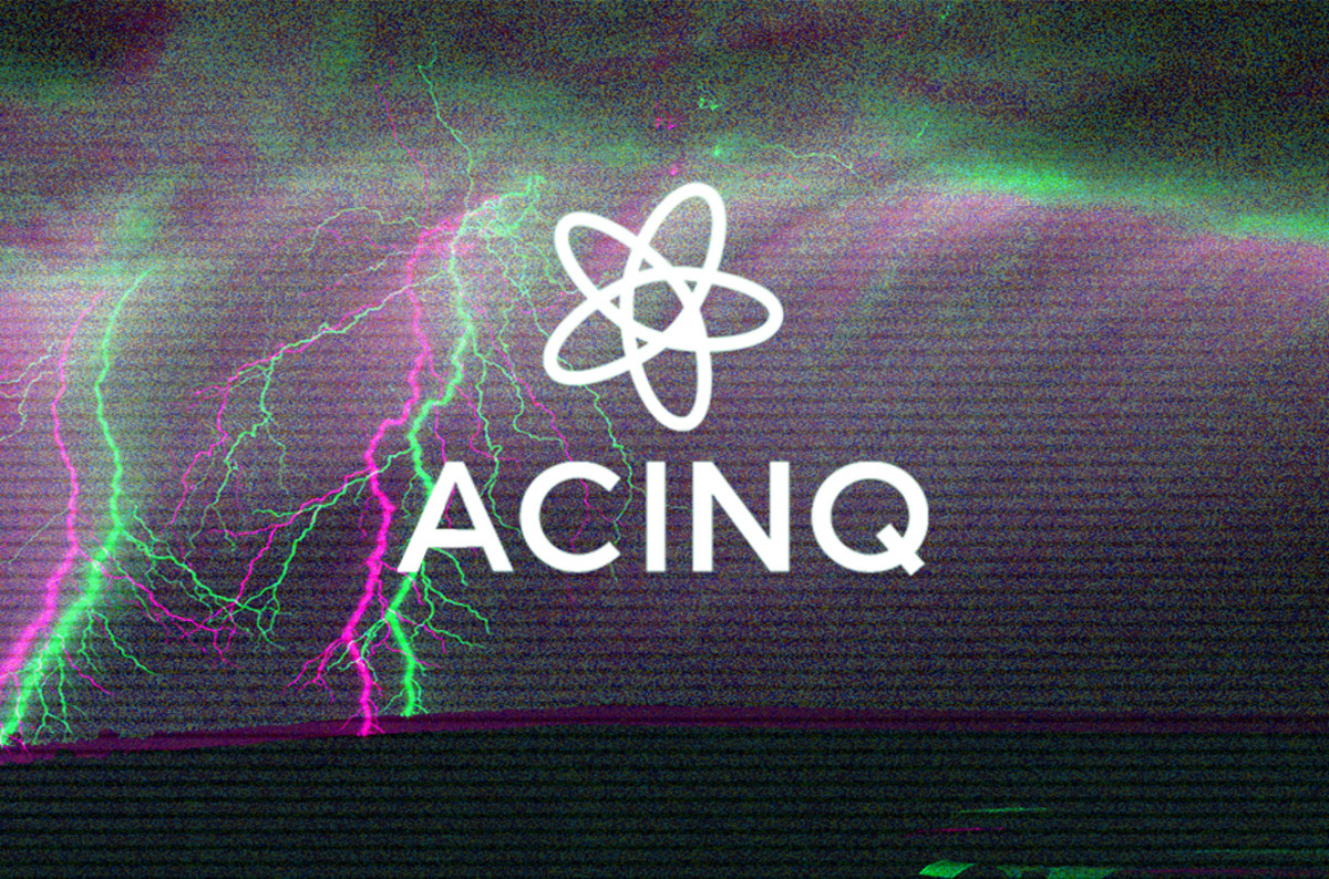 ACINQ, the firm behind the eclair Lightning Network implementation, has held a successful series A funding round.