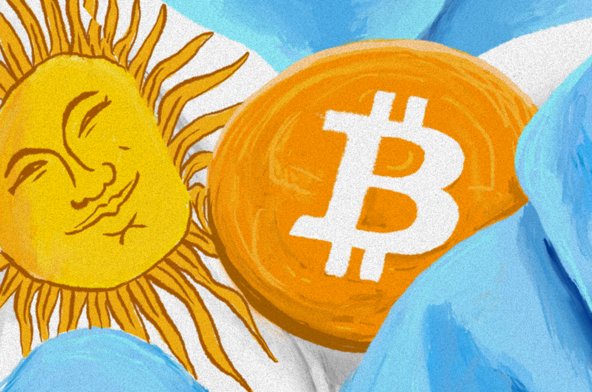 Following new forex restrictions that limit the amount of USD that Argentines can buy, bitcoin is poised to become a go-to haven in Argentina.