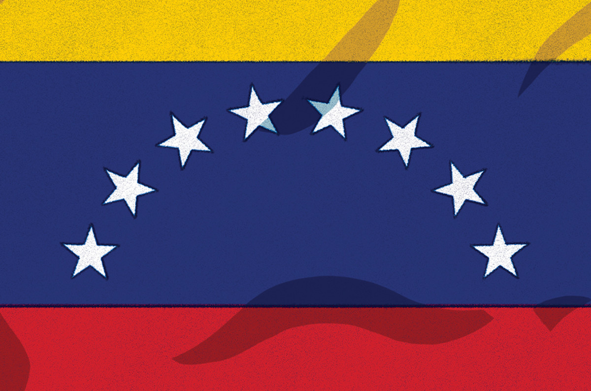 Crypto POS Service Provides Relief to Venezuelan Refugees