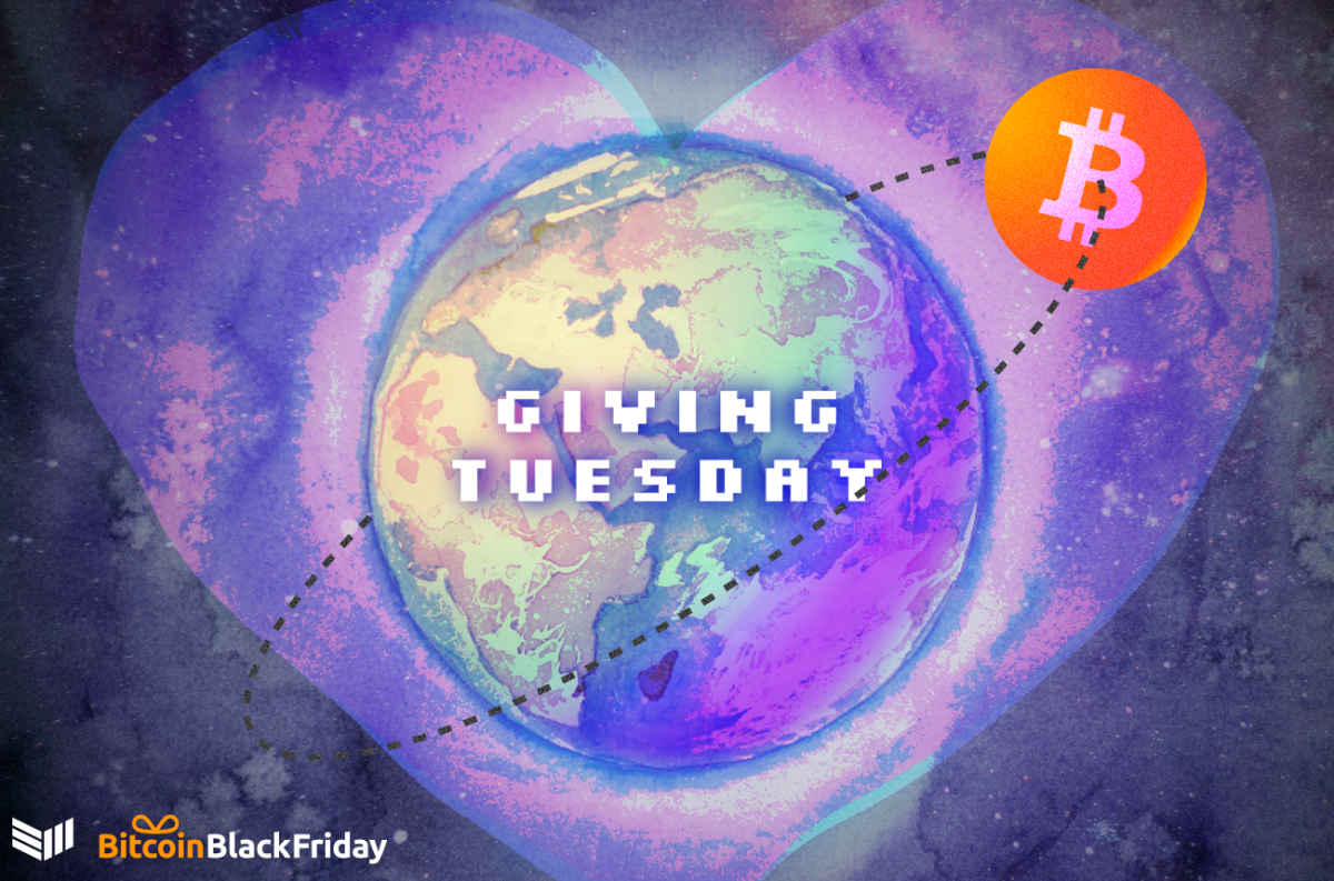 This Bitcoin Tuesday, donate your highly-appreciated bitcoin to one of the 120-plus BTC-friendly nonprofits and perpetuate a virtuous cycle.