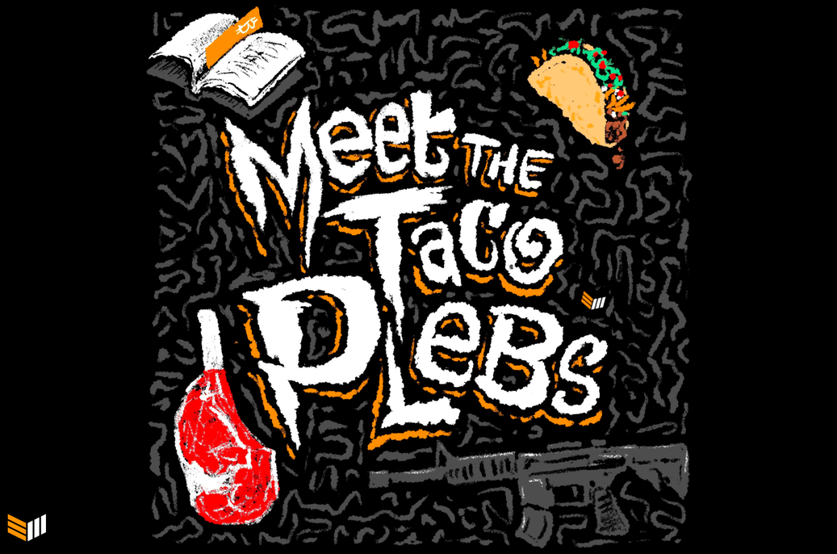 Meet The Taco Plebs Cover