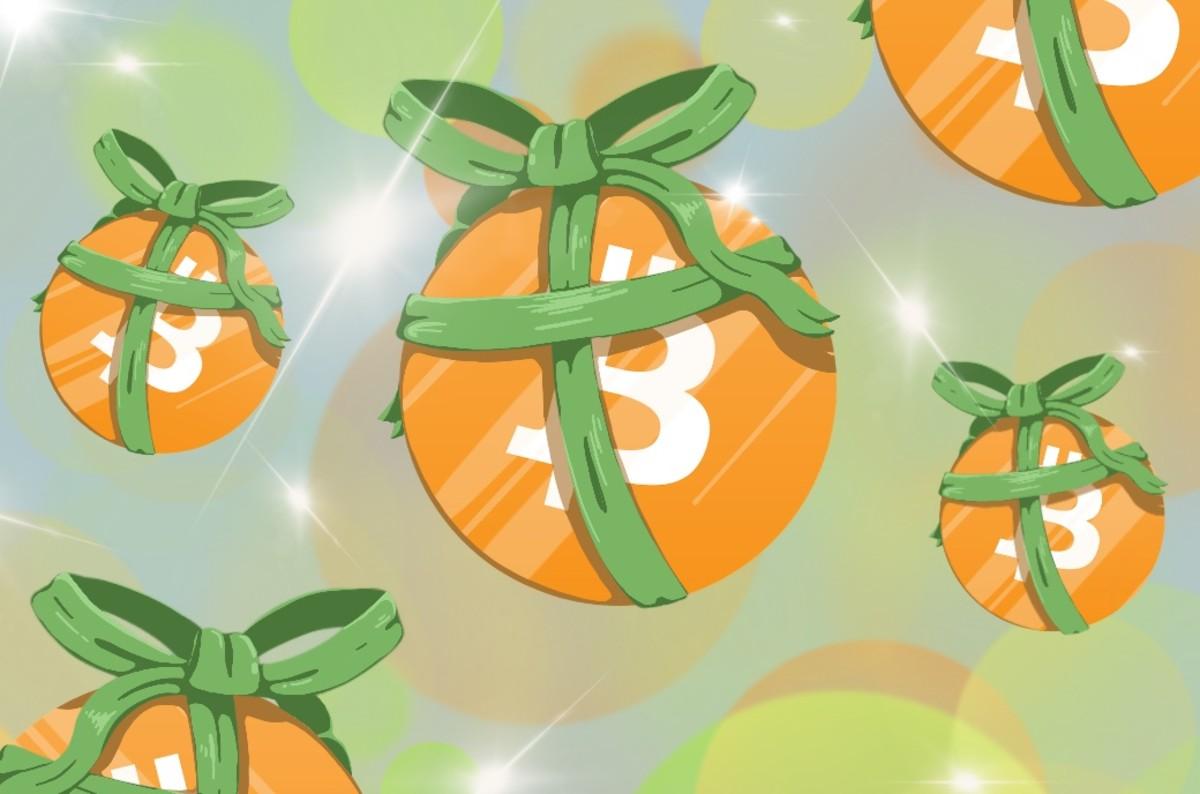 Bitcoin100 bitcoin donations bitcoin adoption