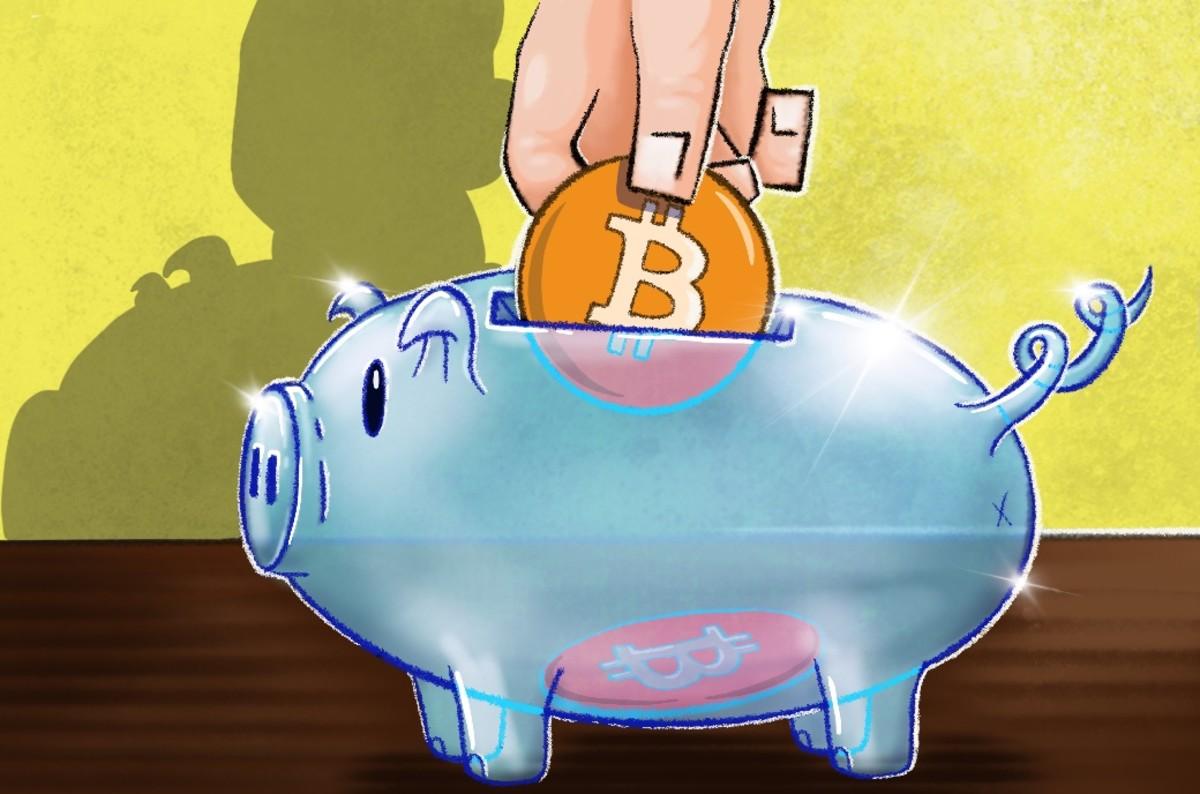 Bitcoin charity BitGive