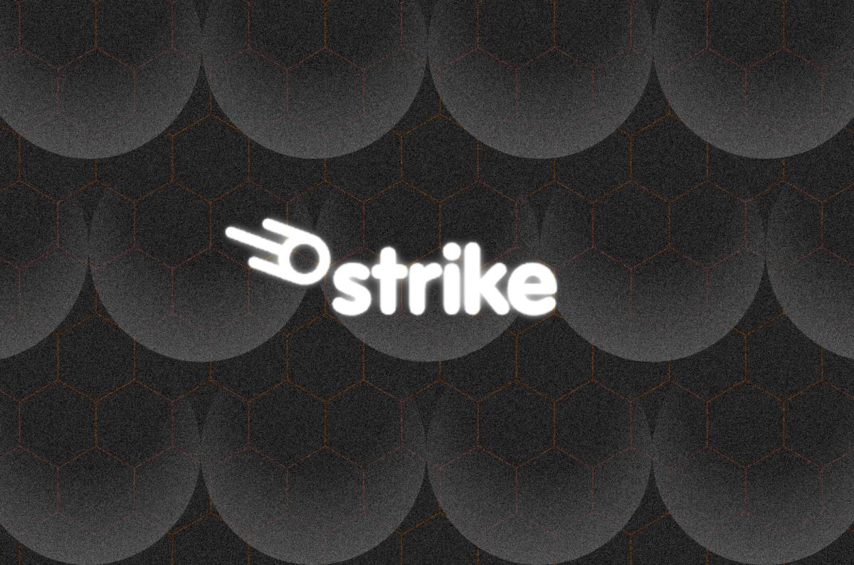 Strike Launches Public Beta