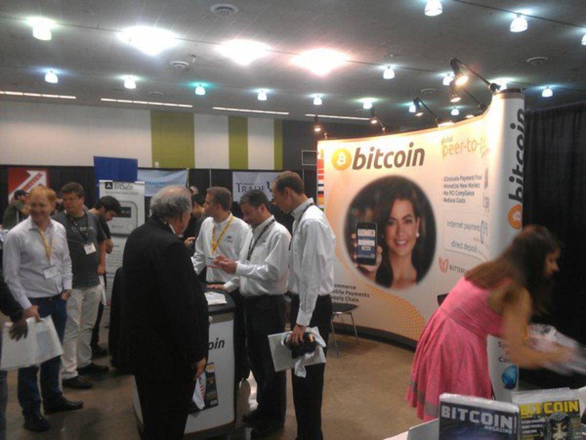 Op-ed - Bitcoin 2013: Day 1