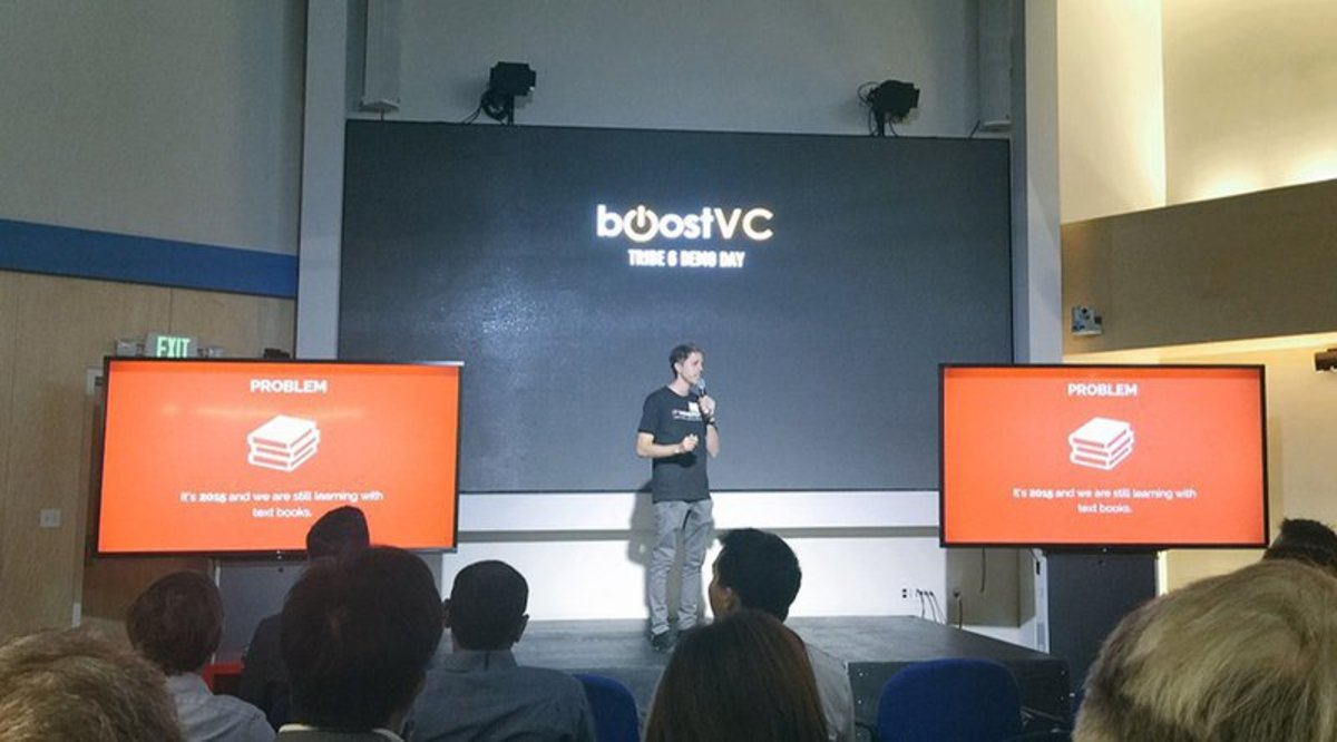Blockchain - Boost VC CEO Adam Draper Bullish on Blockchain-Based Crowd Equity
