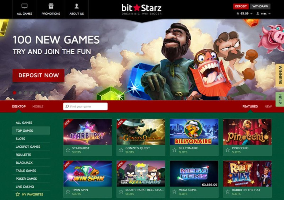 Op-ed - Bitcoin Casino Bitstarz Partners With iGaming Software Provider FENgaming