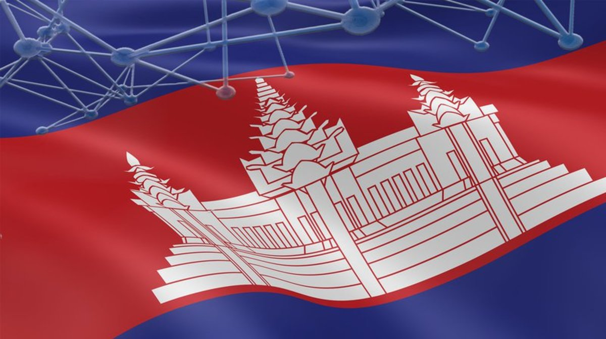 Adoption - Cambodian Central Bank Is Trialing Blockchain Technology