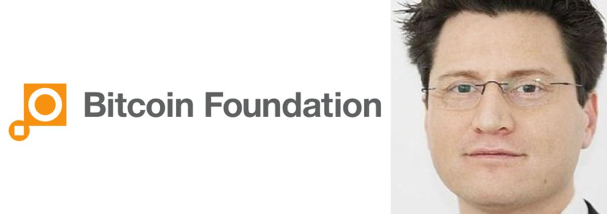 - Bitcoin Foundation Individual Seat Candidate Transcription: Christian Kammler