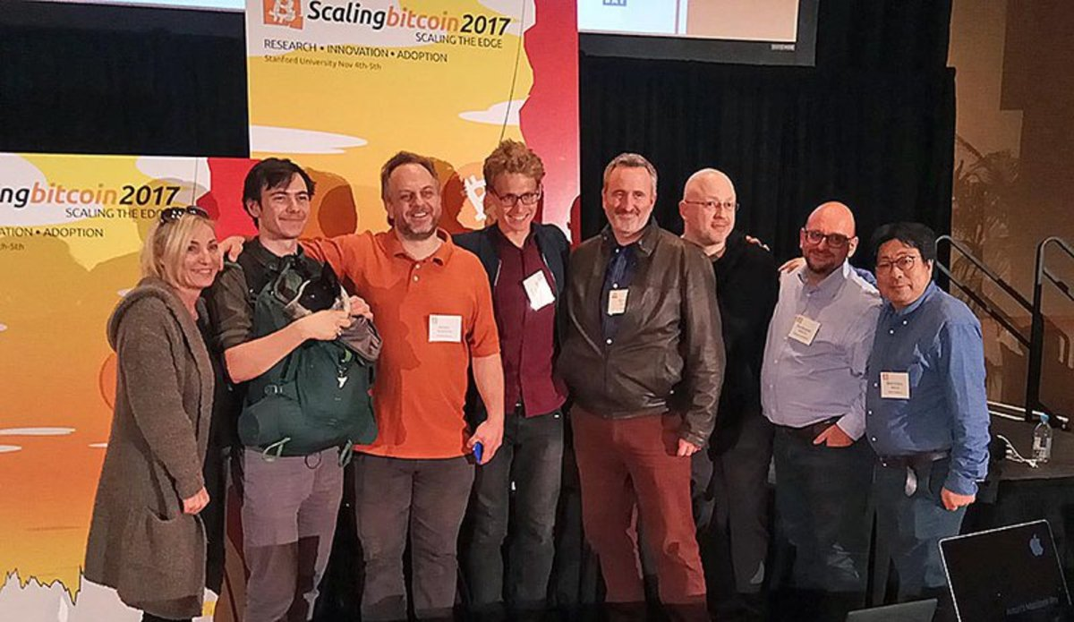 - Scaling Bitcoin 2017: Science Is Central in Stanford (and the Politics Ignored)
