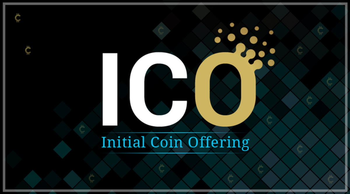 - In Search of a Complete Guide to Initial Coin Offerings