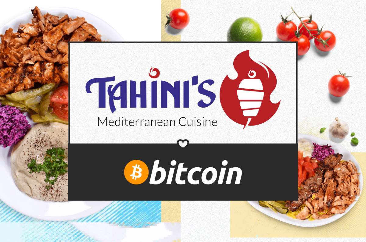 Meet The Restaurant Owner Who Moved His Business Reserves To Bitcoin
