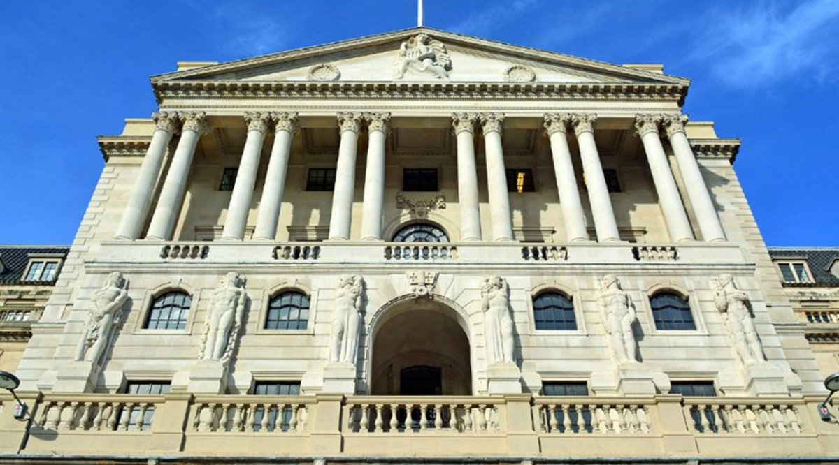 Law & justice - Bank of England Launches Fintech Accelerator