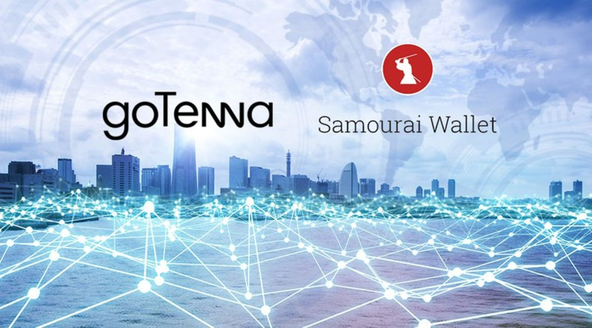 Adoption & community - Samourai and goTenna Enable Bitcoin Transactions Without Internet Access
