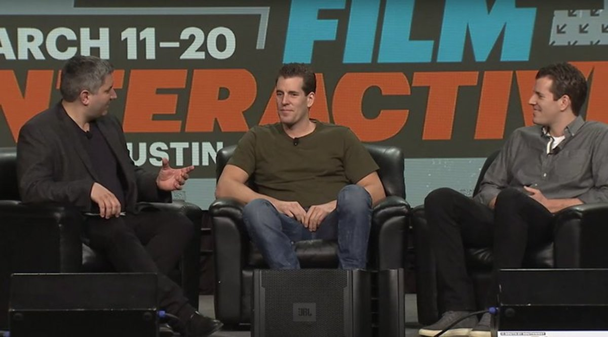 """Adoption & community - The Winklevoss Twins on Bitcoin Industry Growth: """"Let's Build That Bridge to the Legacy World"""""""