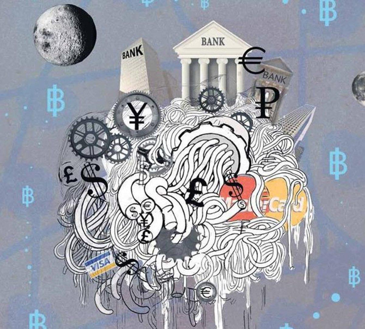 Op-ed - Bitcoin: An International Currency for International Communities