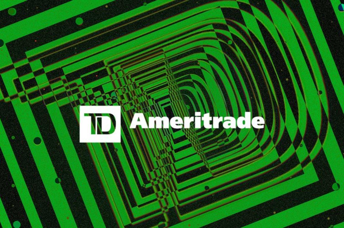 Investing - TD Ameritrade