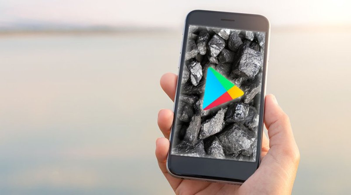 Mining - Google Play Store Removes Mining Apps from Offerings